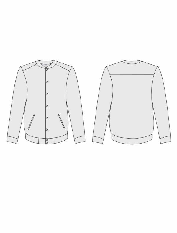 ordinary disorder jacket ten