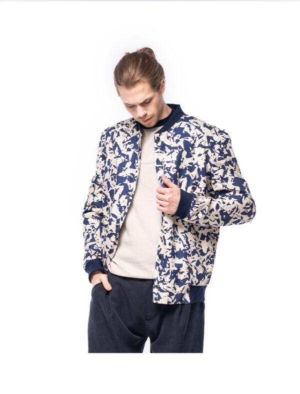 organic cotton jacket ordinary disorder
