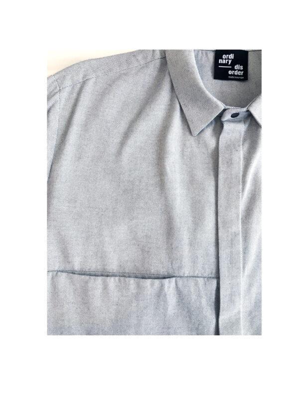 shirt minimal detail