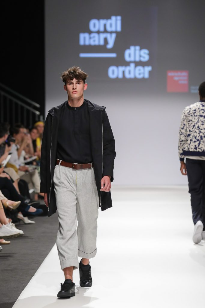 ordinary disorder style 2 @MQVFW19