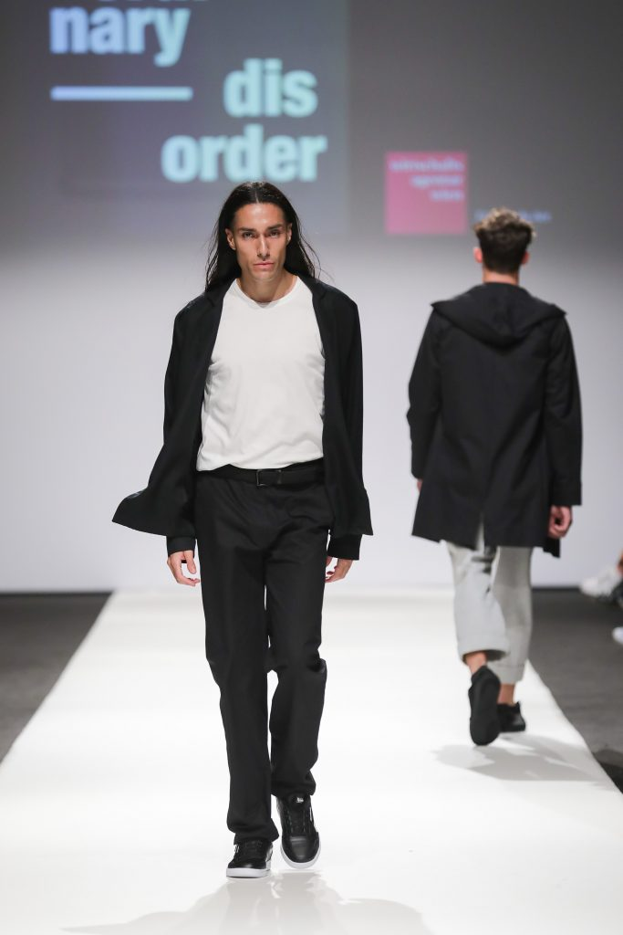 ordinary disorder style 3 @mqvfw19