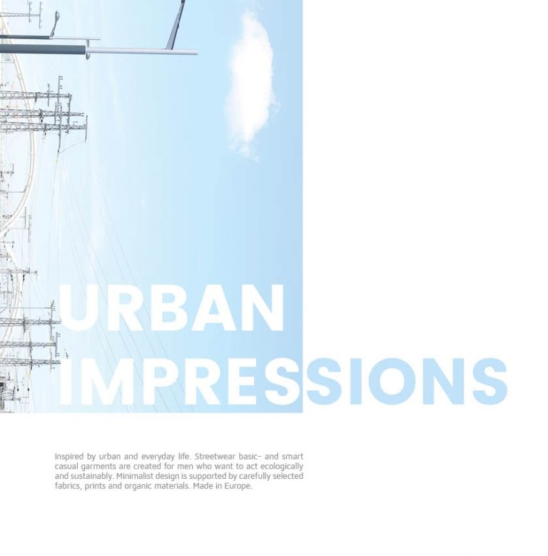 urban impressions - ordinary disorder