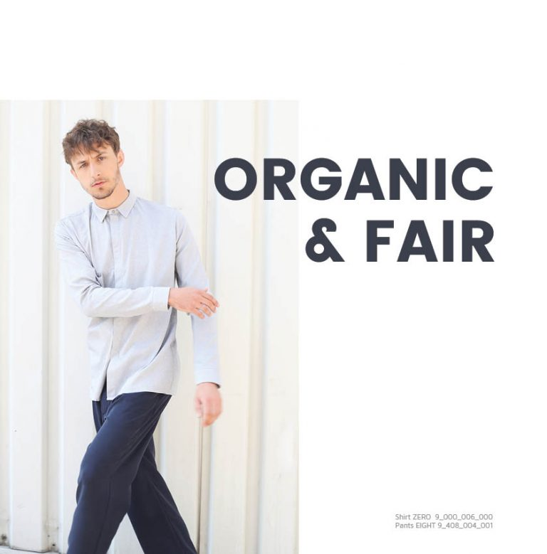 ordinary disorder organic and fair