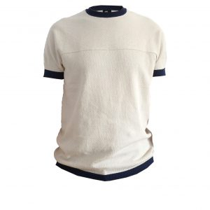 ordinary disorder shirt three front, beige