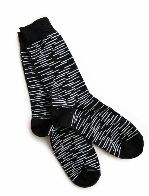 ordinary disorder socks irregular open