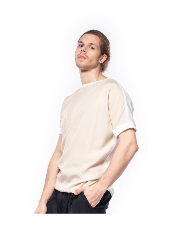 Shirt Six Tencel Mix